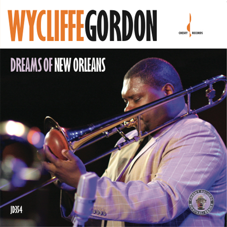 Dreams of New Orleans cover art