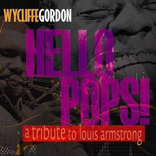 Hello Pops album cover