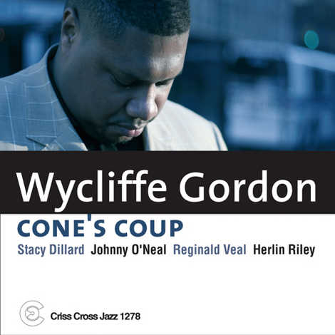Cone's Coup album cover