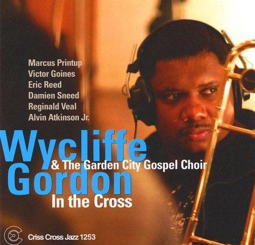 In the Cross album cover