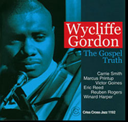 The Gospel Truth album cover