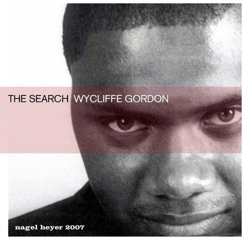 The Search album cover
