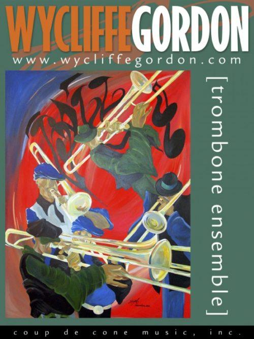 Trombone Ensembles Cover