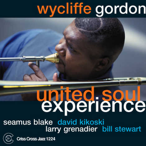United Soul Experience album cover